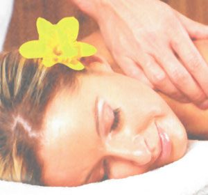 Spa Services Gift Card